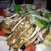 Photo taken at Bossa Nova Brazilian Cuisine by Maria S. on 8/5/2013
