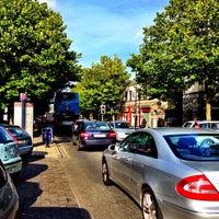 Photo taken at Main Street by Lenka T. on 9/20/2013
