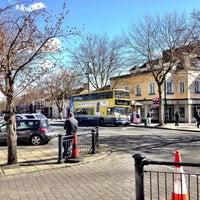 Photo taken at Main Street by Lenka T. on 4/20/2013