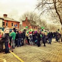 Photo taken at Main Street by Lenka T. on 3/17/2015