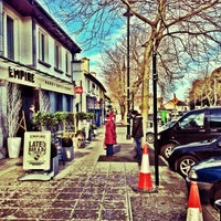 Photo taken at Main Street by Lenka T. on 2/23/2015
