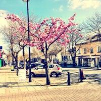 Photo taken at Main Street by Lenka T. on 4/18/2014