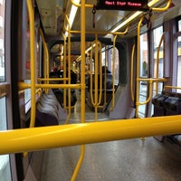 Photo taken at Museum Luas by Luanda S. on 12/9/2012