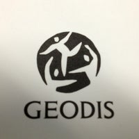 Photo taken at Geodis Wilson - SSZ by Diogo R. on 6/12/2013