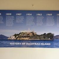 Photo taken at Alcatraz Islander by Everton D. on 5/30/2016