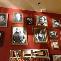 Photo taken at Kreuzberg Coffee Company by Kate F. on 7/16/2013
