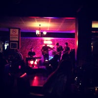Photo taken at Bar&Bar by Sahra G. on 10/19/2013