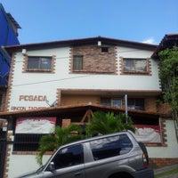 Foto tomada en Posada Rincón Tachirense por Walter V. el 12/10/2012
