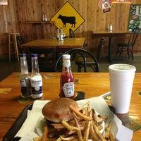 Photo taken at Texas Hamburger Palace by D | O | N on 8/30/2013