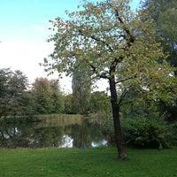 Photo taken at Flevopark by inoost met Mik on 10/7/2012