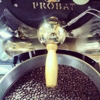 Foto tirada no(a) Academia do Café por Osnei C. em 8/8/2014