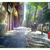 Foto tirada no(a) Antarados Café por Marton em 4/7/2014