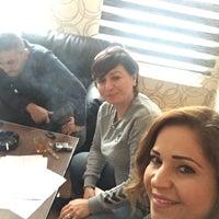 Photo taken at Aras İş Merkezi by Bitcoin Z. on 4/21/2018