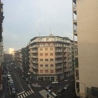 Photo taken at Un tesoro di Caffè by Вадим О. on 12/17/2014