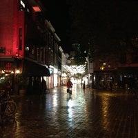 Photo taken at 't Hart van Breda by Вадим О. on 11/2/2012
