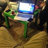 9/30/2012 tarihinde Emre D.ziyaretçi tarafından Vanilly Cafe'de çekilen fotoğraf