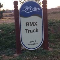 Photo taken at Epic Bmx Track by John M. on 11/28/2013
