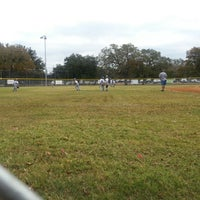 Photo taken at Cedar Park Youth League by Jenna H. on 12/1/2012