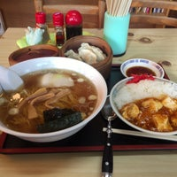Photo taken at かっぱ飯店 by 堕夢 阿. on 11/6/2017