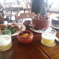 Photo taken at Don Blas Bar e Restaurante by Betinho L. on 3/23/2013
