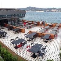 Photo taken at The Market Bosphorus by Enis E. on 6/29/2013