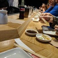 Photo prise au KazuNori: The Original Hand Roll Bar par Fred W. le9/25/2018