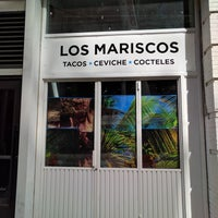 Photo prise au Los Mariscos par Fred W. le9/24/2016