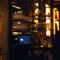 Photo taken at Cercle Rouge by Fred W. on 11/21/2012