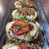 Foto scattata a Taiyo Sushi Bar da Katia K. il 12/1/2015