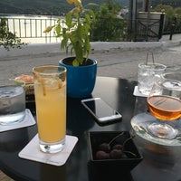 Photo taken at Pargas Distillery - Amico Bar by Athanasia A. on 6/29/2017
