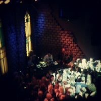Photo taken at De Troubadour by Maurice S. on 3/2/2013