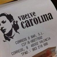 Foto tirada no(a) Vuelve Carolina por Nené I. em 2/2/2013