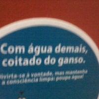 Photo taken at Pharras Motel by Rodrigo T. on 9/30/2012
