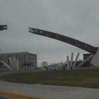 Photo taken at Parque de Investigación e Innovación Tecnológica (PIIT) by SERA F. on 1/22/2013
