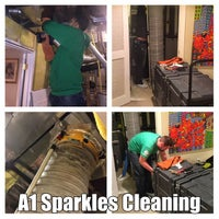 A1 Sparkles Cleaning