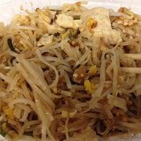 Photo taken at Tuk Tuk Thai Cart by Teresa L. on 10/3/2012