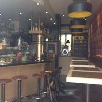 Das Foto wurde bei Comptoir Gourmet von Barka B. am 10/1/2013 aufgenommen