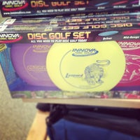 Photo taken at DICK'S Sporting Goods by Jason G. on 8/3/2013