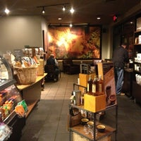 Photo taken at Starbucks by John L. on 2/27/2013