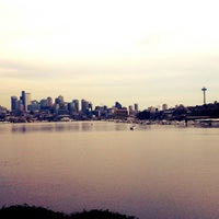 Photo prise au Gas Works Park par Christina D. le4/4/2013