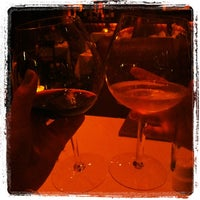 Photo taken at Fleming's Prime Steakhouse & Wine Bar by Priscilla Z. on 7/24/2013