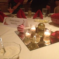 Photo taken at Alpine Country Club by Angela P. on 12/22/2013