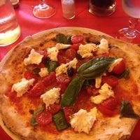 Foto scattata a Pizza Man da Tara G. il 7/18/2013