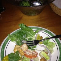 photo taken at olive garden by john c on 12262012 - Olive Garden Rochester Mn