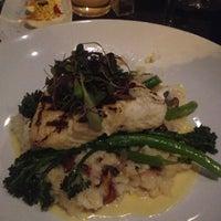 Photo taken at Hanna's Restaurant & Bar by Rachel H. on 9/30/2012