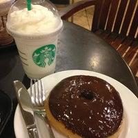 Photo taken at Starbucks Coffee by Tina B. on 5/25/2013