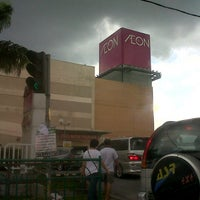 Photo taken at AEON Cheras Selatan Shopping Centre by Lina M. on 10/27/2012