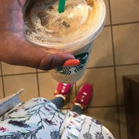 Photo taken at Starbucks by Fee on 3/21/2017