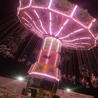 Photo taken at Coastal Carolina Fair by Fee on 11/5/2016