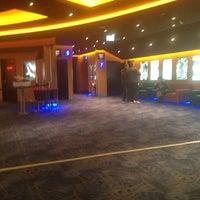 Photo taken at Cinema City by Gonzalez M. on 1/19/2013